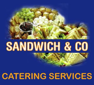 Outside Catering and Business Lunches